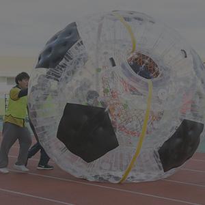 スポーツ大会の画像