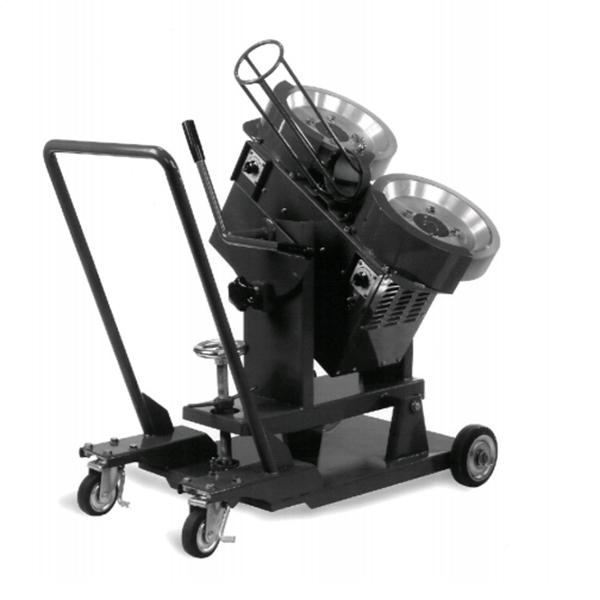 【品番:MA230 硬式・軟式共通】ローター式 ピッチングマシン