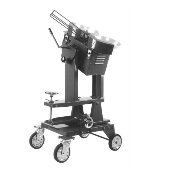 【品番:MA325】ローター式 ピッチングマシン