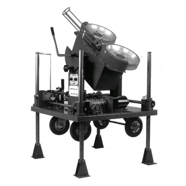 【品番:MA500】ローター式 ピッチングマシン