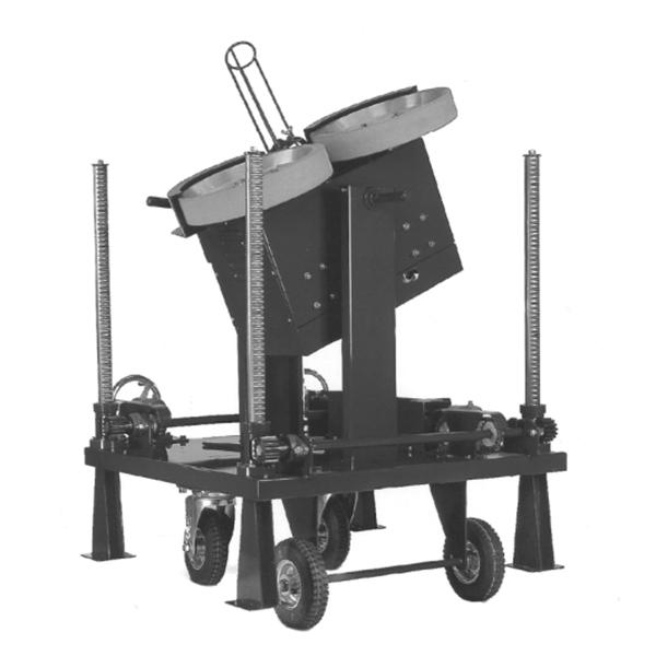 【品番:MA580】ローター式 ピッチングマシン
