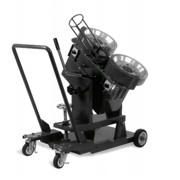 【品番:MA620】ローター式 ピッチングマシン