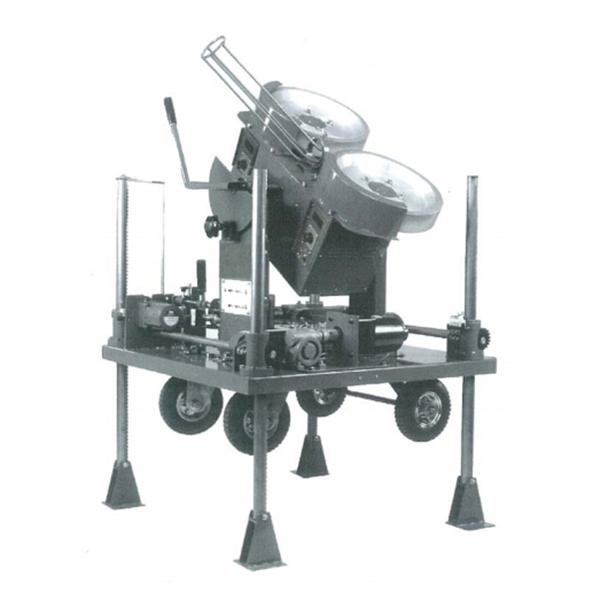【品番:SMA30】ローター式 ピッチングマシン