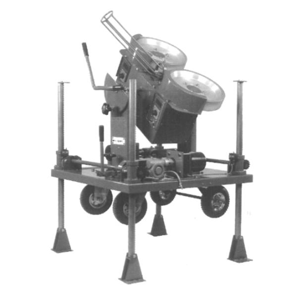 【品番:SMA31】ローター式 ピッチングマシン