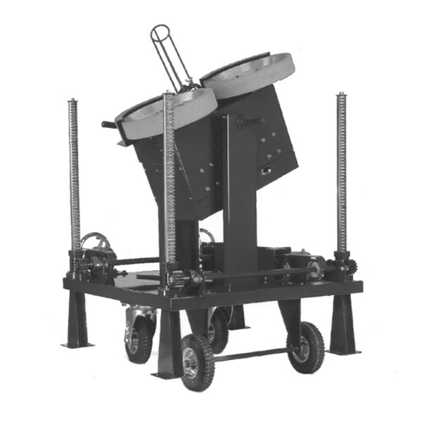 【品番:SMA32】ローター式 ピッチングマシン
