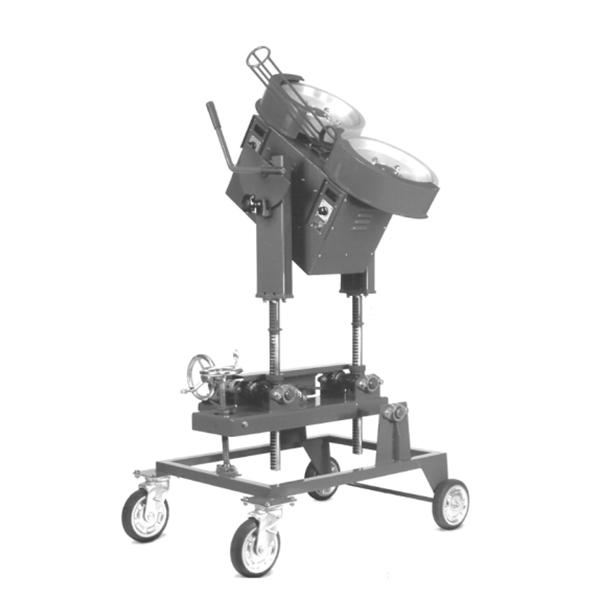 【品番:SMA34】ローター式 ピッチングマシン