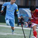 多様性のスポーツ「アンプティサッカー」の可能性