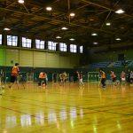 SSK指定管理施設で初のアンプティサッカー体験会を実施。