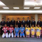 東大阪で野球やサッカー、ラグビーなど5競技が体験できるスポーツイベントが開催