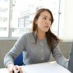 女性が働き続けるイメージの持てる職場に