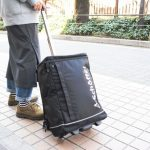 東大阪市と置き勉問題の解決に繋がるバッグを研究・開発